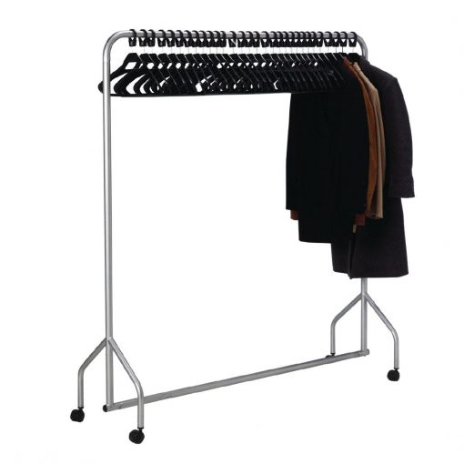 Metal Garment Rail