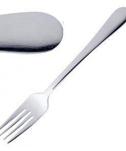 Olympia Buckingham Dessert Fork
