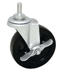 Vogue Castors Pack of 4